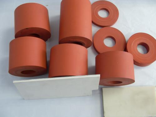 硅胶转印材料