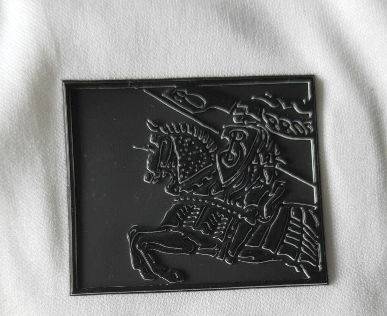 硅胶热转印